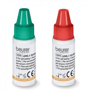 Beurer GL44/GL50 controlevloeistof