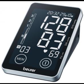 Beurer BM58 Bloeddrukmeter met touchscreen