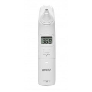 Oorthermometer Omron Gentle Temp 520