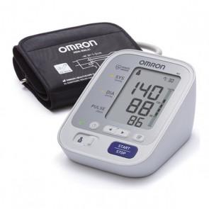 Nieuwe Omron M3 bloeddrukmeter