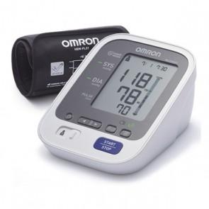 Nieuwe Omron M6 Comfort bloeddrukmeter