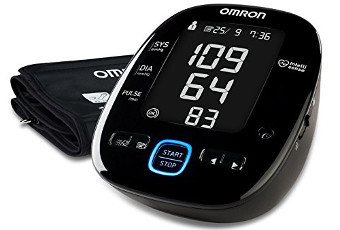Omron MIT5 connect bloeddrukmeter